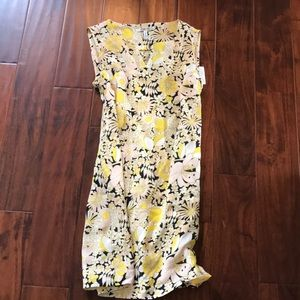 Anthropologie Moon dress New With tag